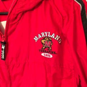 University of Maryland jacket